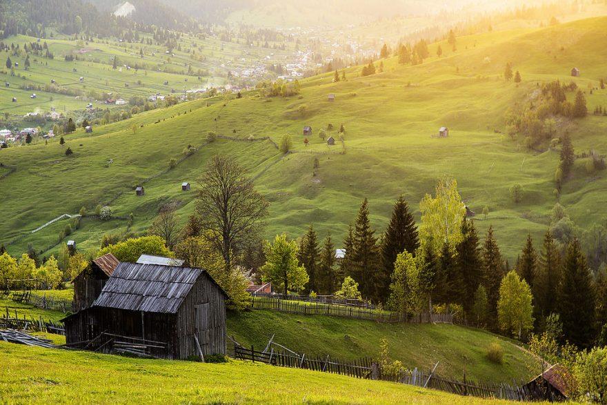 oferte cazari statiuni montane